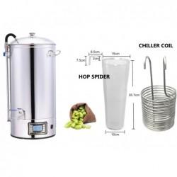 GutenXL (+ chiller + hop...